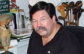 Bill Purdom