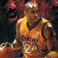 Kobe by Stephen Holland